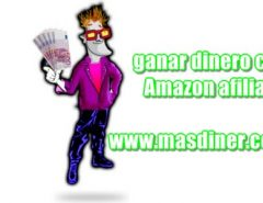 gane dienro con amazon